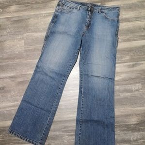 Sunset Cove jeans